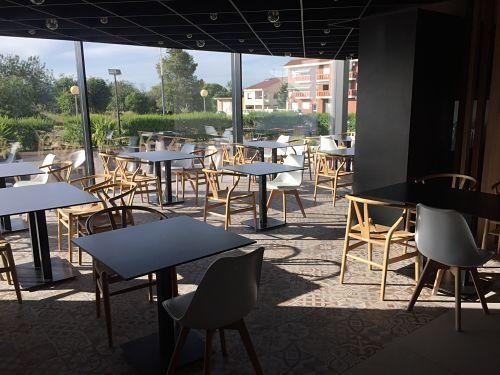 Hotel Restaurant Diego terrassa
