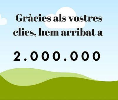 2.000.000 de clics