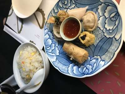 Out of China-dim-sum