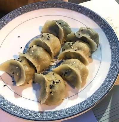 El Bund 18-dumplings
