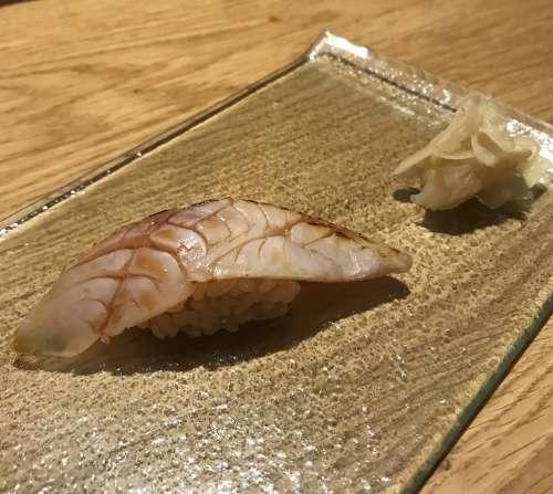 Sato i Tanaka niguiri 9