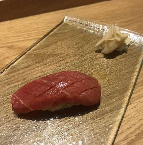 Sato i Tanaka niguiri 10