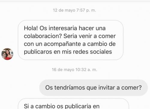 Premis Chico_Anuncio inflencer 2