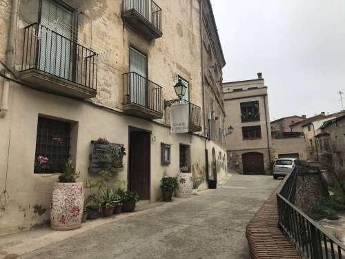 Restaurant La Cooperativa exterior