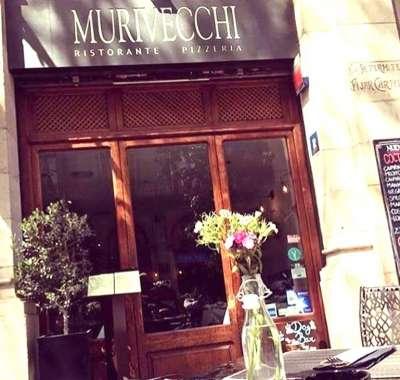 Murivecchi entrada