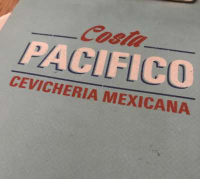 Costa Pacifico logo