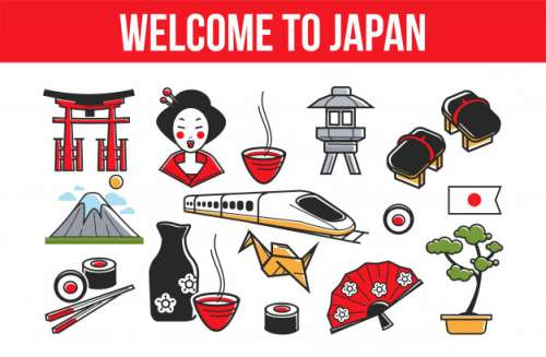 Viatge gastronòmic al Japó benvinguda