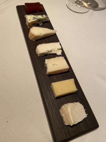 Hisop formatges