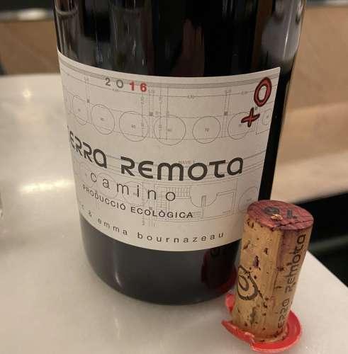 Orvay Terra Remota vi