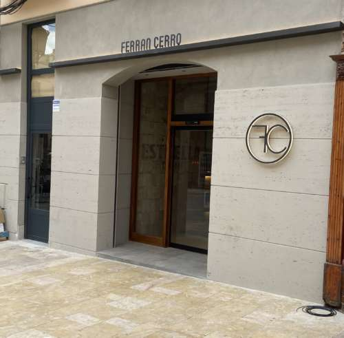 Ferran Cerro-Entrada