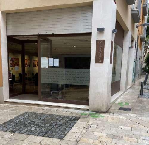 Restaurant La Giberga vista