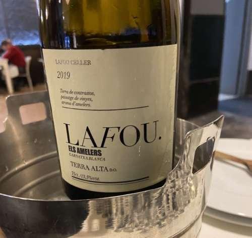 Barquet Lafou