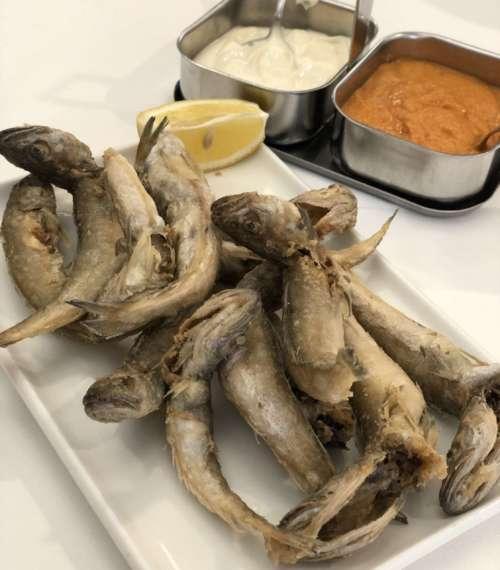 Germans Miquel's peixets