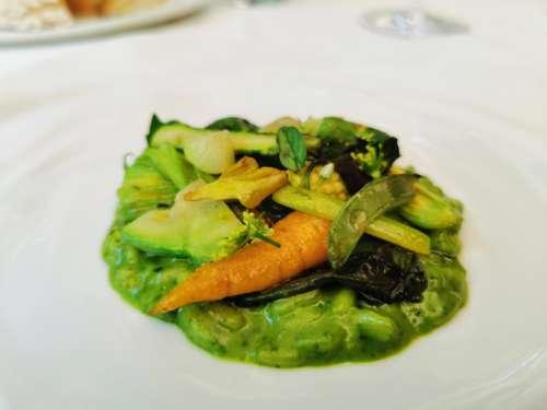 Els Tinars verdures